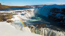 Golden Circle Tour from Reykjavik Including Kerid, Reykjavik, Nature & Wildlife