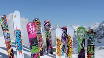 Banff Performance Snowboard Rental Including Delivery, Banff, Ski & Snowboard Rentals
