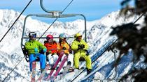 Banff Premium Ski Rental Including Delivery, Banff, Ski & Snowboard Rentals