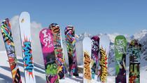 Banff Premium Snowboard Rental Including Delivery, Banff, Ski & Snowboard Rentals
