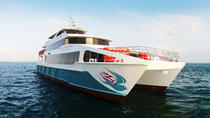 Round-Trip Ferry Ticket between Playa del Carmen and Cozumel, Playa del Carmen, Ferry Services