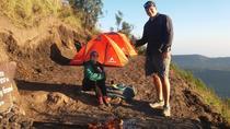 Mount Batur Overnight Camping, Bali, Hiking & Camping