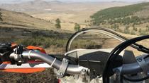 KTM EXC 500 MOTORBIKE RENTAL, Ulaanbaatar, Motorcycle Tours