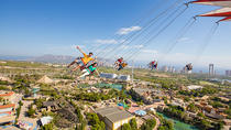 Terra Mitica Benidorm Entrance Ticket, Benidorm, Theme Park Tickets & Tours