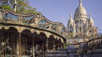 Paris in a Day: Montmartre, Notre Dame, Louvre, Eiffel Tower