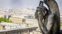Skip-the-Line Notre-Dame & Tower, Sainte Chapelle, & Marie Antoinette's Prison, Paris, Cultural...