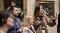Small-Group Skip-the-Line Louvre Highlights Tour, Paris, Cultural Tours