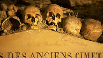 The Secret History of Paris: Special Access Catacombs and Père Lachaise, Paris, Cultural Tours