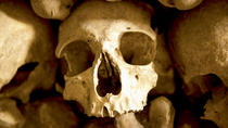 The Secret History of Paris: Special Access Catacombs Tour, Paris, Ghost & Vampire Tours