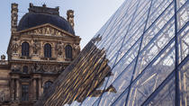 Welcome to Paris City Stroll & Seine River Cruise, Paris, Cultural Tours