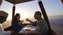Private Hot Air Balloon Flight with Gourmet Breakfast in Marrakech, Marrakech, Balloon Rides