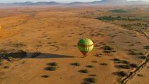 Vol en montgolfière VIP de 1heure au lever du soleil au départ de Marrakech avec petit déjeuner, Marrakech, Balloon Rides