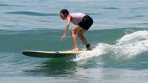 Beginner Surfing Classes in Montezuma, Costa Rica, Surfing Lessons