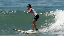 Intermediate Surf Lesson, San Jose, Surfing Lessons