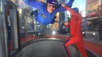 Free-falling Experience- Indoor Skydiving , Portland, Adrenaline & Extreme