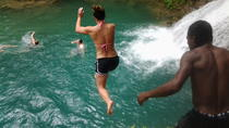 Blue Hole and River Tubing from Montego Bay, Montego Bay, Full-day Tours
