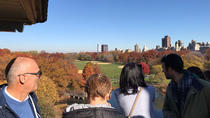 Views of Central Park Walking Tour, New York City, Hop-on Hop-off Tours