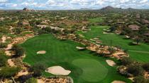 A Day of Arizona Desert Golf with a Tour Professional, Phoenix, Golf Tours & Tee Times