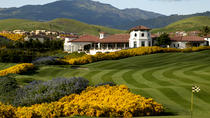 A Day of Golf with a Tour Professional, San Francisco, Golf Tours & Tee Times