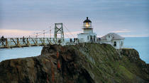 Private Muir Woods, Sausalito, and Tiburon Tour from San Francisco, San Francisco, Cultural Tours