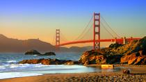 Private San Francisco and Beyond Scenic Tour, San Francisco, Sightseeing & City Passes