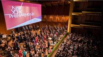 2017-18 Concert Season at the New York Philharmonic, New York City, Concerts & Special Events