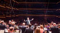 Alan Gilbert's Birthday Celebration at the New York Philharmonic, New York City, Concerts & Special...
