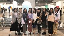 2018 Affordable Art Fair Hong Kong Guided Tour, Hong Kong SAR, Cultural Tours