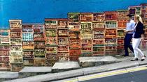 Central Street Art Walking Tour, Hong Kong SAR, Custom Private Tours