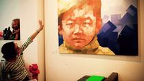SOHO Gallery Walk, Hong Kong, Literary, Art & Music Tours