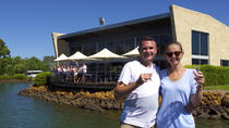 Margaret River Tour: Glass Half Full, Busselton, Walking Tours