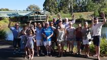 Margaret River Tour: The Full Bottle, Margaret River, Day Trips