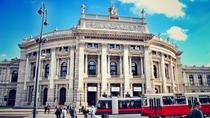 Our favourite highlights in Vienna's historical center with Albertina, Vienna, Walking Tours