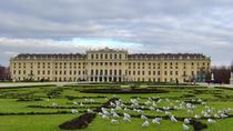Skip the Line: Schonbrunn Palace Guided Tour in Vienna, Vienna, Private Sightseeing Tours