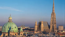 Vienna City Walk Spanish Tour Including Visit of the Opera House, Vienna, Day Cruises