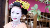 Small-Group Tea House Experience with a Maiko in Kyoto, Kyoto, Cultural Tours
