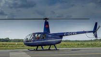 Helicopter Tour Over Montreal, Montreal, Full-day Tours