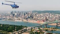 Helicopter Tour Over Montreal, Montreal, Attraction Tickets