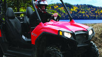 Dune Buggy 4x4 Tours, Mont Tremblant, 4WD, ATV & Off-Road Tours