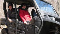 Dune Buggy 4x4 Tours, Mont Tremblant, 4WD, ATV & Off-Road Tours