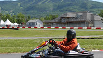 Go Karting Academy, Mont Tremblant, 4WD, ATV & Off-Road Tours