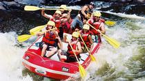 Half-Day White Water Rafting on the Rouge River, Montreal, White Water Rafting