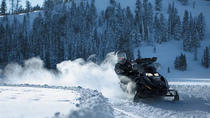 Mont-Tremblant Guided Snowmobile Tours, Mont Tremblant, 4WD, ATV & Off-Road Tours