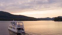 Mont-Tremblant Lake Cruise, Mont Tremblant, Day Cruises