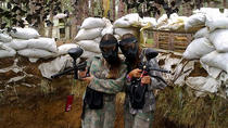 Paintball, Mont Tremblant, Paintball
