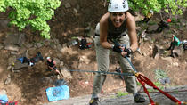 Rock Climbing, Mont Tremblant, Climbing