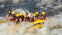 Rouge River White Water Rafting - Full day, Mont Tremblant, White Water Rafting