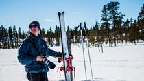 Backcountry skiing adventure, Rovaniemi, 4WD, ATV & Off-Road Tours