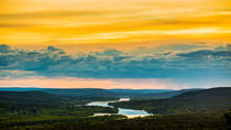 Midnight sun photography tour, Rovaniemi, Cultural Tours