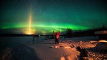 Private Northern Lights photography tour in Rovaniemi